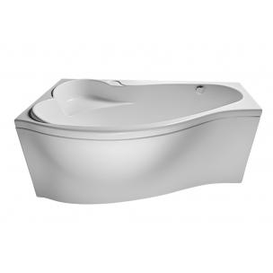 Акриловая ванна GRACIA 1600 (левая, правая) 1Марка