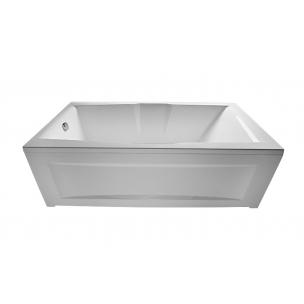 Акриловая ванна KORSIKA 1Марка