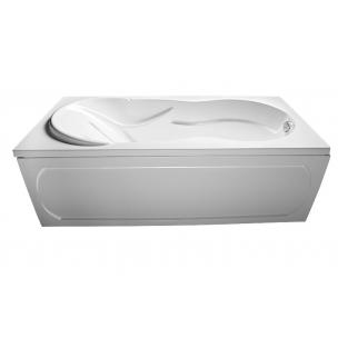 Акриловая ванна TAORMINA 1Марка