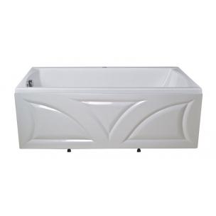 Акриловая ванна MODERN 1600 1Марка