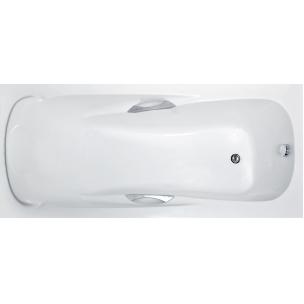 Акриловая ванна CALYPSO 1Марка