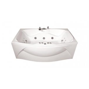 Акриловая ванна ОСКАР Triton