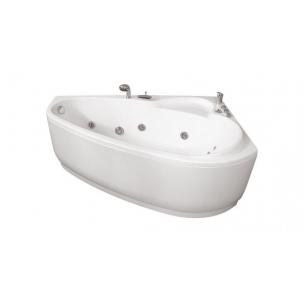 Акриловая ванна ПЕАРЛ-ШЕЛЛ (левая,правая) Triton