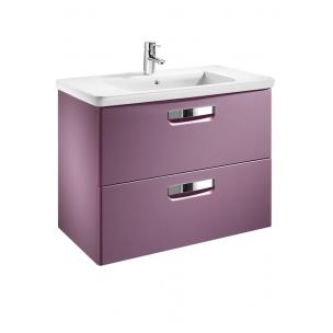 GAP Модуль для раковины 800, фиолет.плёнка