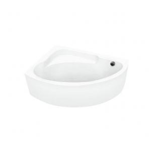 Акриловая ванна ГОА 150 (левая,правая) Сантек