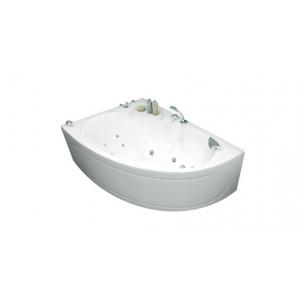 Акриловая ванна ИЗАБЕЛЬ (левая,правая) Triton