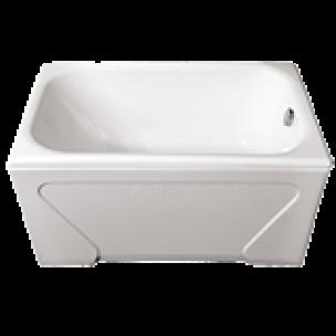Акриловая ванна ЛИЗА 1200*700 Triton