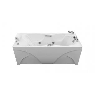 Акриловая ванна ПЕРСЕЙ Triton