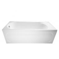 Акриловая ванна LIBRA 1Марка