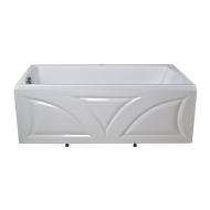 Акриловая ванна MODERN 1400 1Марка